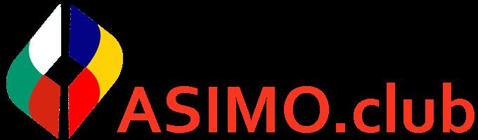 ASIMO.CLUB